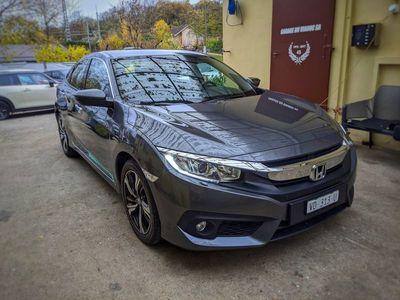 gebraucht Honda Civic Sedan 1.5 VTEC Elegance