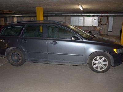 gebraucht Volvo V50 V50 VerkaufeD5
