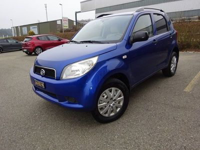 gebraucht Daihatsu Terios 1.5 16V SX Noblesse 4WD Automatic