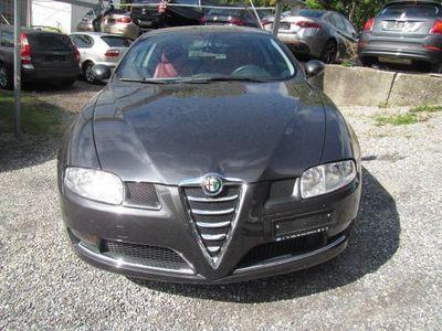 gebraucht Alfa Romeo GT 2.0 JTS Distinc.SLSPD
