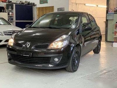 gebraucht Renault Clio 1.4 TOP ZUSTAND !!!
