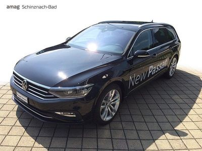 gebraucht VW Passat Variant 2.0 TSI Business DSG