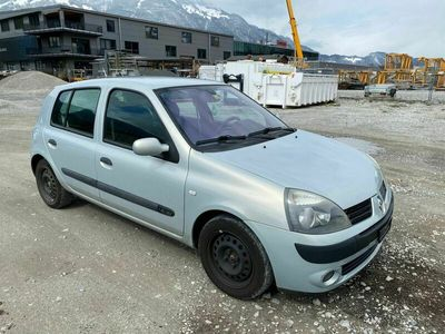 gebraucht Renault Clio Clio 1.4 16v 123.000km1.4 16v 123.000km