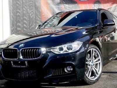 gebraucht BMW 335 3er d xDrive M Paket Gratis Service