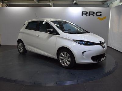 gebraucht Renault Zoe Zen R240 (Batterie Miete)