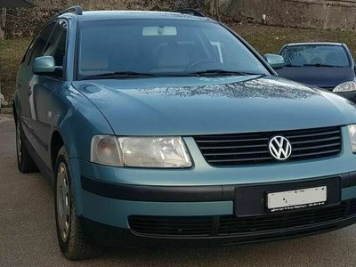 gebraucht VW Passat Passat Toute bonne Passat 1.8L Break 125CV 4Motion/4x4, Passat Toute bonne1.8L Break 125CV 4Motion/4x4,