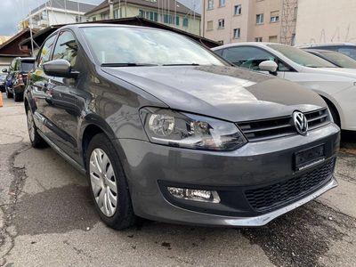 gebraucht VW Polo 1.4 16V Highline