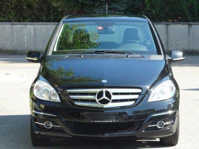 gebraucht Mercedes B180 (170) Autotronic