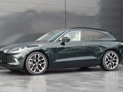 gebraucht Aston Martin DBX