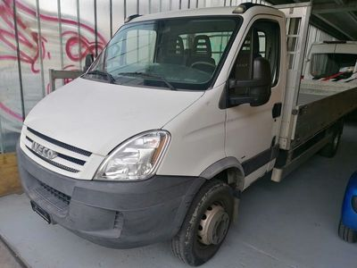 gebraucht Iveco Daily Daily / Turbo Daily65 C 18 GFEB15B1B1