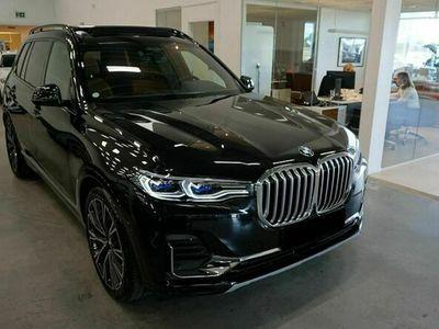 gebraucht BMW X7 xDrive 40i Steptronic