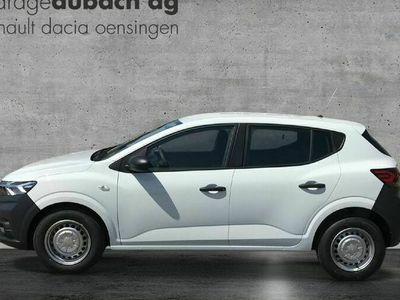 gebraucht Dacia Sandero ACCESS SCe 65