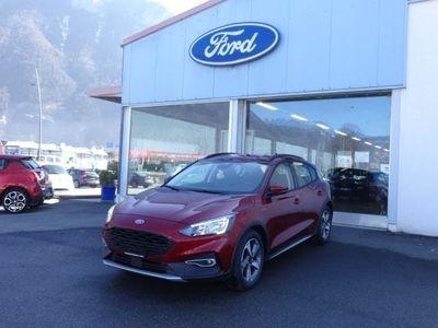 gebraucht Ford Focus 1.0 SCTi Active