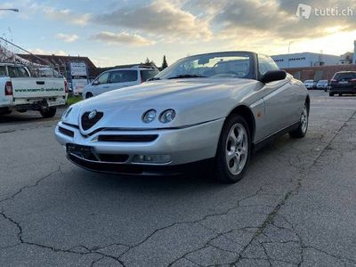 gebraucht Alfa Romeo Spider 3.0 V6 L