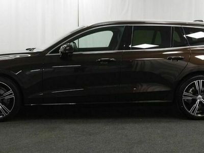 gebraucht Volvo V60 2.0 B4 Inscription