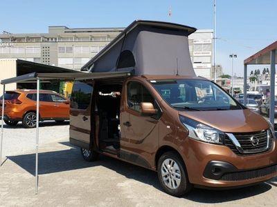 gebraucht Nissan NV300 Camper