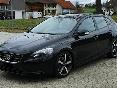 gebraucht Volvo V40 D3 Kinetic Geartronic