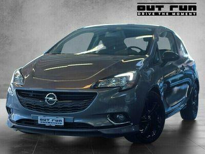 gebraucht Opel Corsa Corsa 1.3 CDTI Cosmo1.3 CDTI Cosmo