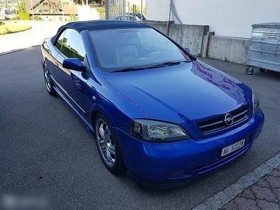 gebraucht Opel Astra Cabriolet Astra Zu verkaufen: G22