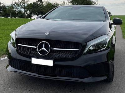 gebraucht Mercedes A250 A-KlasseActive Star
