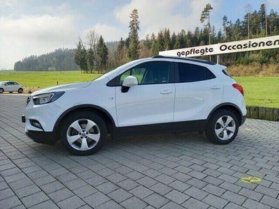 gebraucht Opel Mokka X 1.4i 16V Turbo Enjoy 4WD Automatik