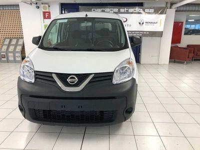 gebraucht Nissan NV250 1.5dCi Comfort 2,0t