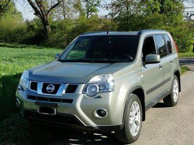 gebraucht Nissan X-Trail 2.0 dCi 173 LE