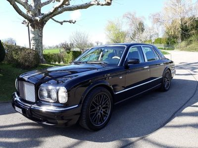 gebraucht Bentley Arnage Red Label