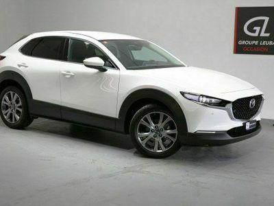gebraucht Mazda CX-30 CX-30 X 180 RevolutionAWDX 180 RevolutionAWD