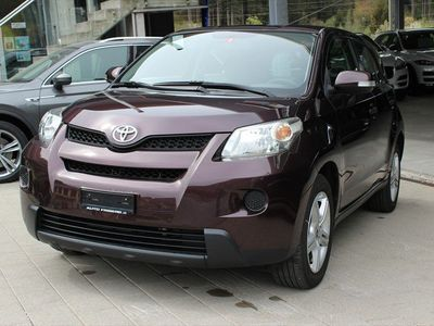 gebraucht Toyota Urban Cruiser 1.4D-4D Sol 4WD