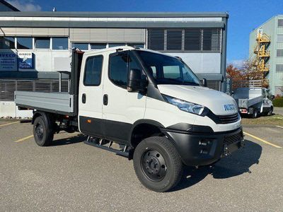 gebraucht Iveco Daily Daily / Turbo70S18 HA8 D WX