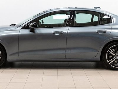 gebraucht Volvo S60 2.0 T5 Inscription