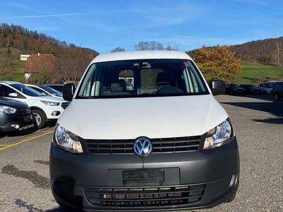 gebraucht VW Caddy Kaw. 1.2 TSI 105 Entry