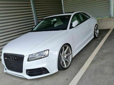 gebraucht Audi RS5 S5 /