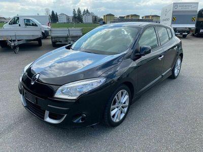 gebraucht Renault Mégane Mégane Megane - 2.0 Turbo - ab MFK 11.2019 - 121000 Km Mégane- 2.0 Turbo - ab MFK 11.2019 - 121000 Km