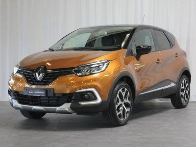 gebraucht Renault Captur 1.3 TCe Intens EDC S/S