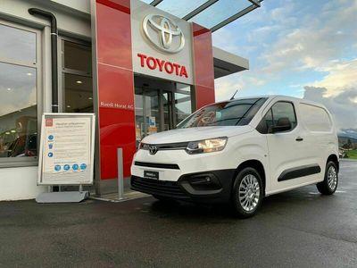 gebraucht Toyota Proace City Van L1 1.5 D Active