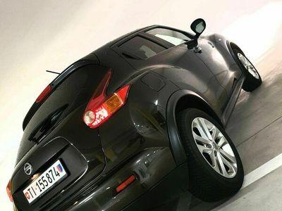gebraucht Nissan Juke Juke Vendo1.6 DIG-TTekna CVT 4WD