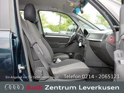 gebraucht Opel Meriva 1.4 Twinport KLIMA