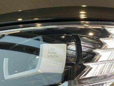 gebraucht Renault Grand Scénic Scénic1.3 16V Turbo Intens EDC