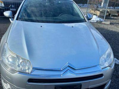 gebraucht Citroën C5 C52.7 hdi