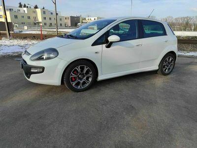 gebraucht Fiat Punto Evo 1.4 Turbo