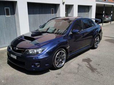 gebraucht Subaru WRX STI 2.5T AWD 400 PS