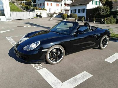 gebraucht Porsche Boxster Boxster