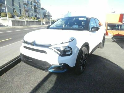 gebraucht Citroën C4 Electric Shine