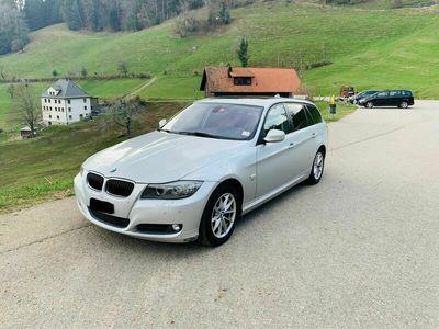 gebraucht BMW 320 3er 320xd XDrive, Frisch ab MFK & Service 3er xd XDrive, Frisch ab MFK & Service