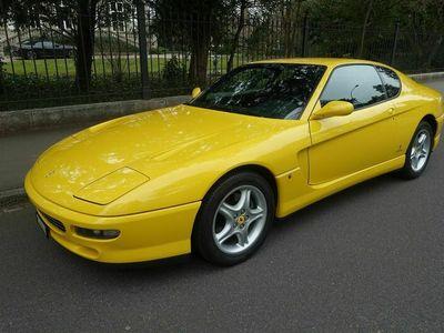 gebraucht Ferrari 456 456 GTGT