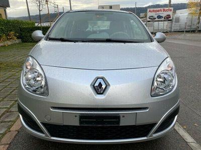 gebraucht Renault Twingo 1.2 16V Initiale