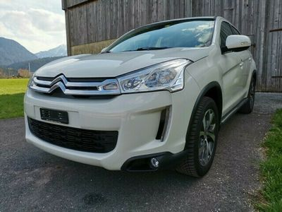 gebraucht Citroën C4 Aircross  1.6 HDi Attraction 2WD