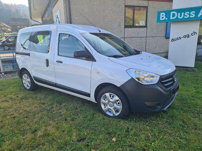 gebraucht Dacia Dokker 1.5 dCi Ambiance